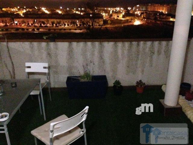 Venta de Ático en Jerez de la Frontera