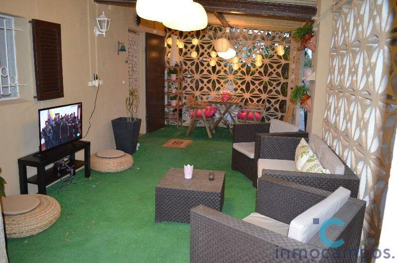 For sale of house in Campos
