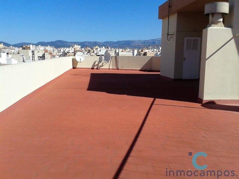 Venta de piso en Palma de Mallorca