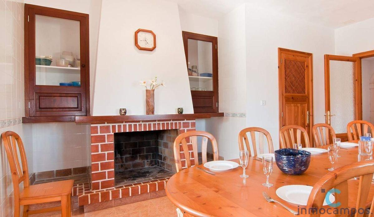 For sale of chalet in Campos