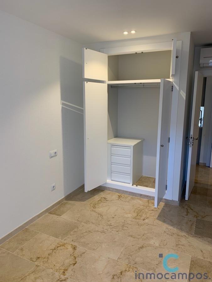 Alquiler de apartamento en Campos
