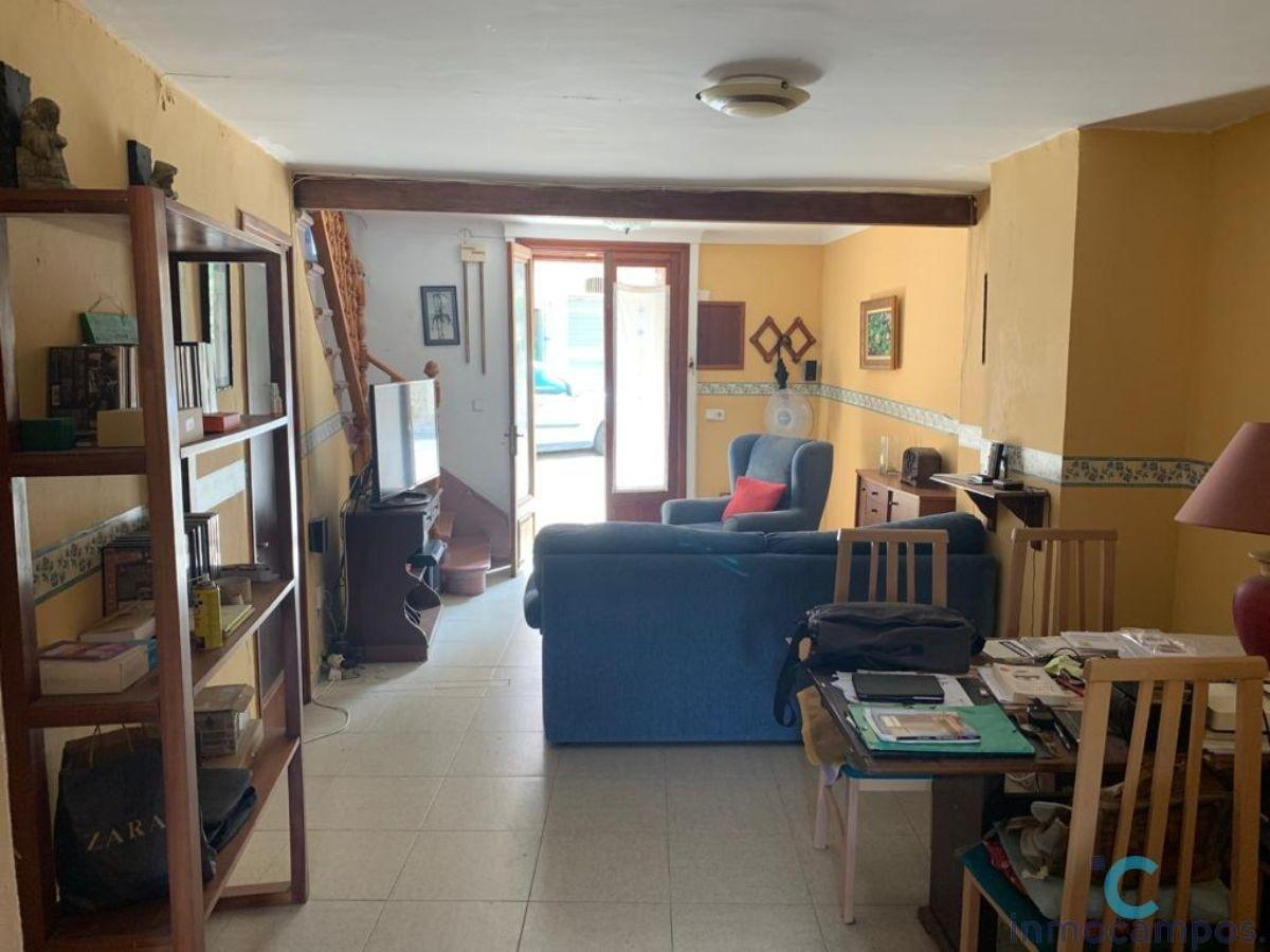 For sale of house in Bunyola