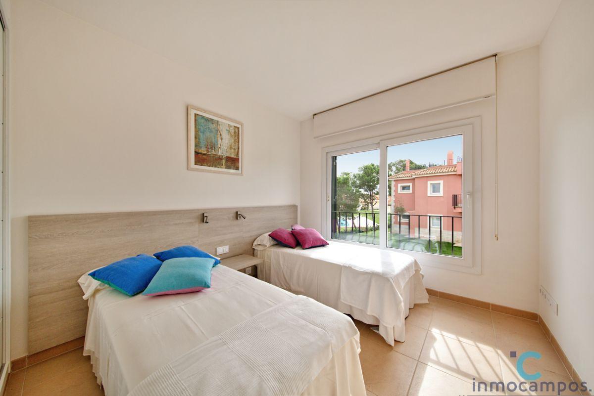 Venta de apartamento en Campos