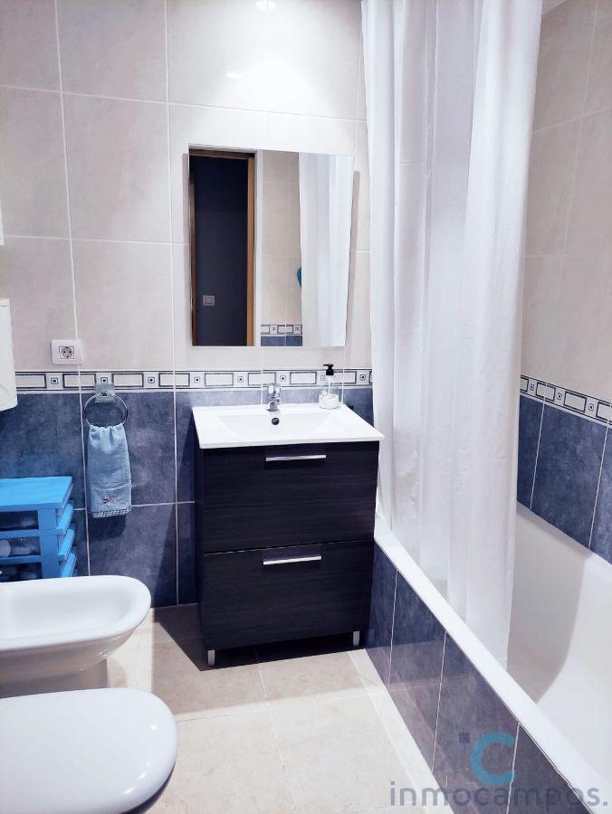For sale of flat in Palma de Mallorca