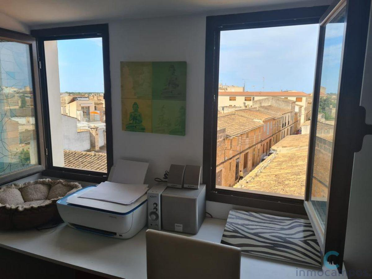 For sale of duplex in Campos