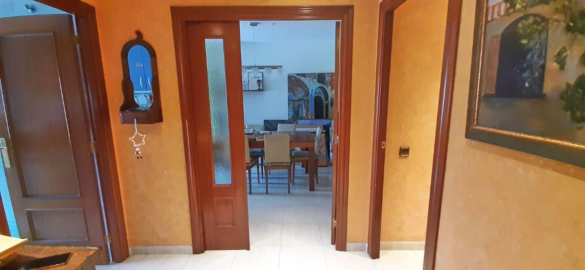 For sale of flat in Olot
