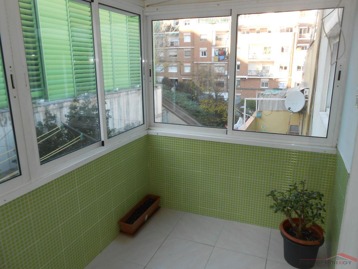 For rent of penthouse in Barcelona