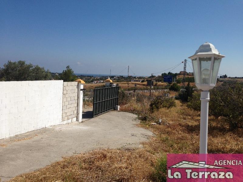 Vendita di chalet in Estepona