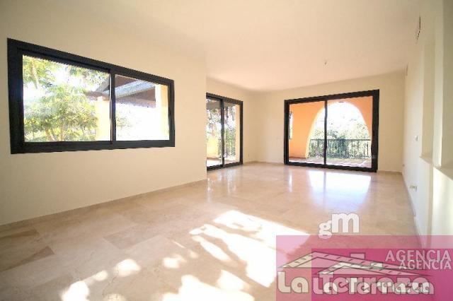 买卖 的 公寓 在 Estepona