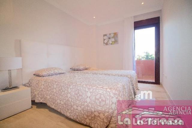 Salgai  apartamentu  Estepona