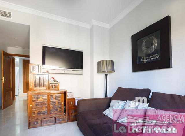 Salg av leilighet i Estepona