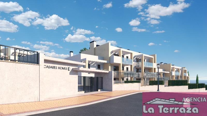 For sale of apartment in Casares