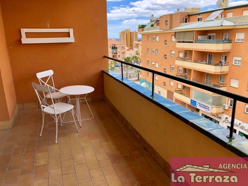 Venta de piso en San Luis de Sabinillas