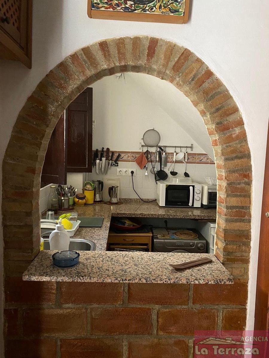 De vânzare din casă în Estepona