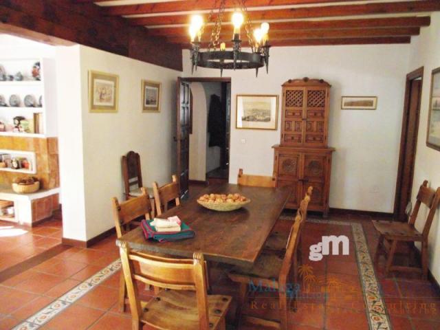 Venta de villa en Torremolinos