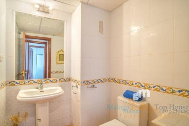 For sale of house in Alhaurín el Grande