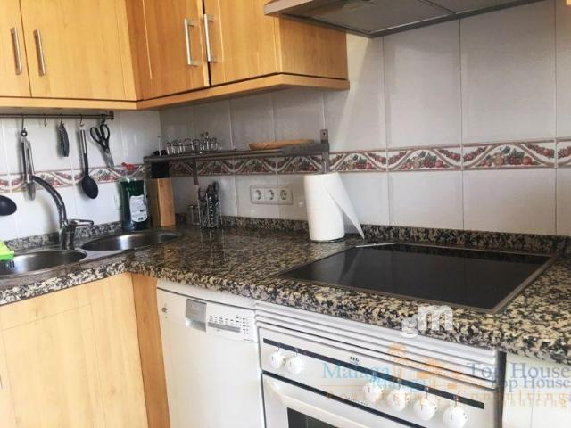 Venta de apartamento en Benalmádena Costa