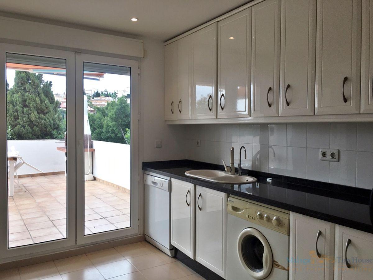 Alquiler de apartamento en Benalmádena Costa