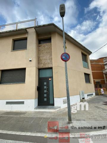 For sale of house in Capellades