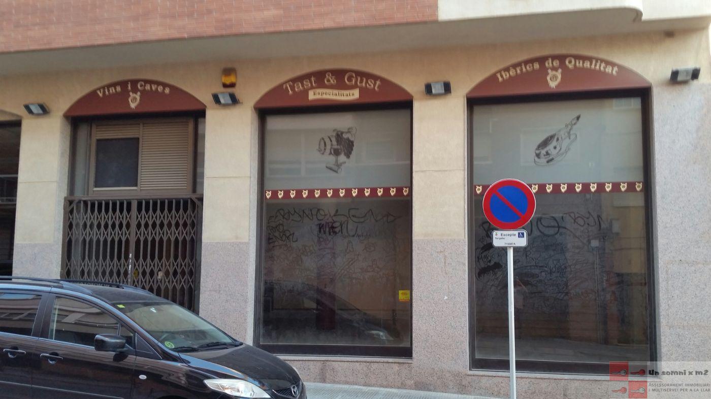 Venda de local comercial a Olesa de Montserrat