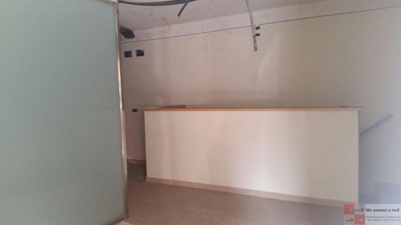 For sale of commercial in Esparreguera