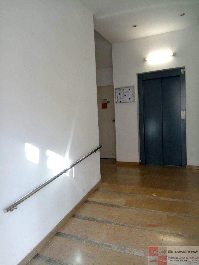 Venta de piso en Olesa de Montserrat