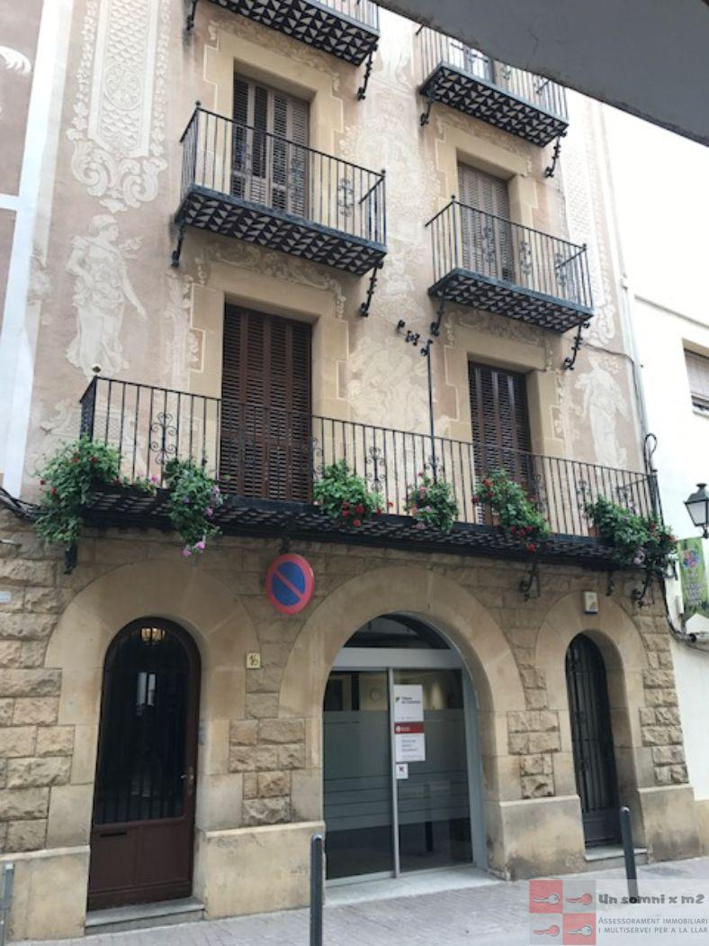 For sale of flat in Piera
