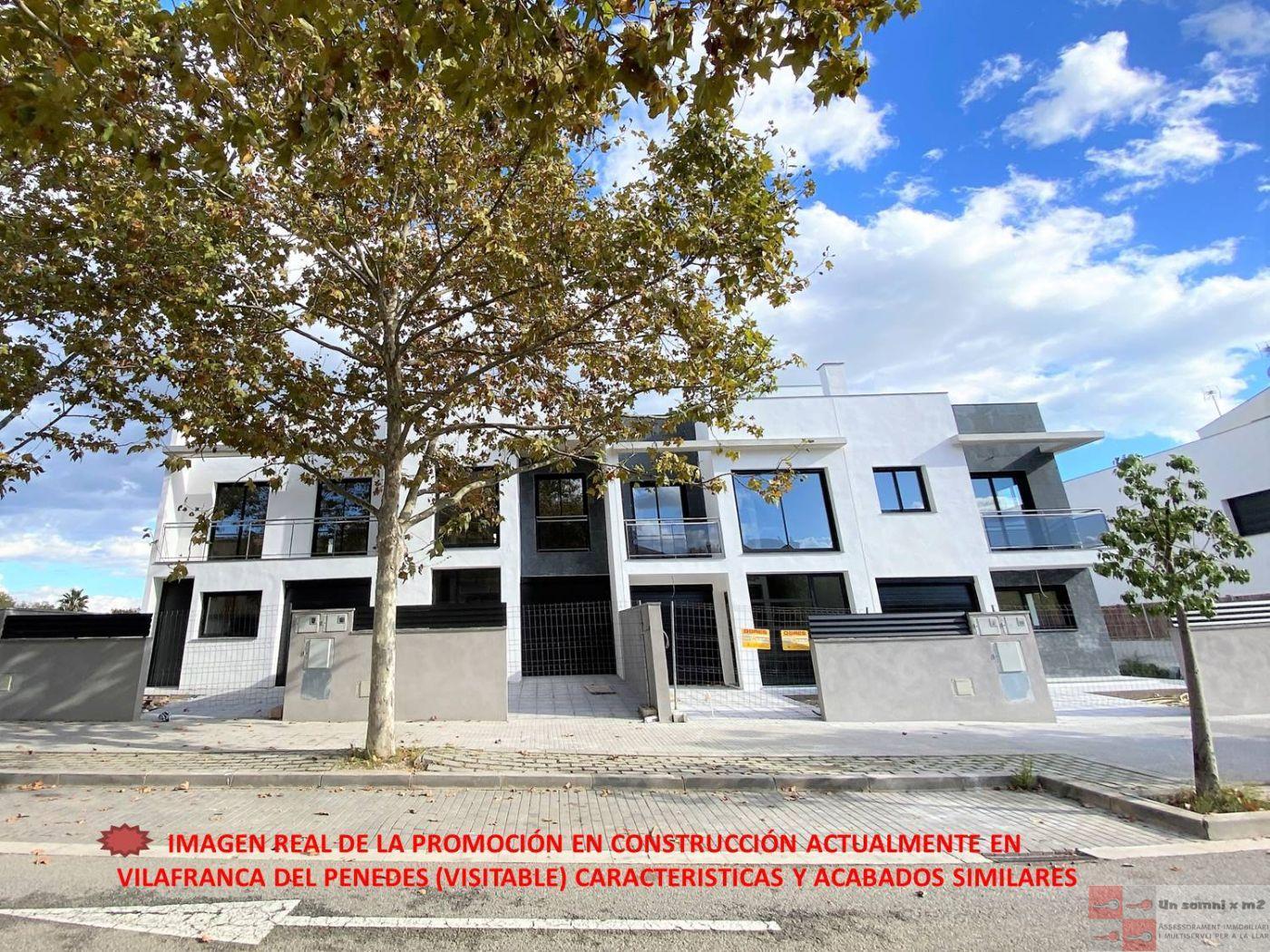 For sale of house in Sant Llorenç d Hortons