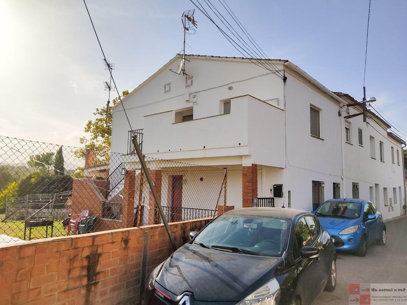 For sale of flat in La Torre de Claramunt
