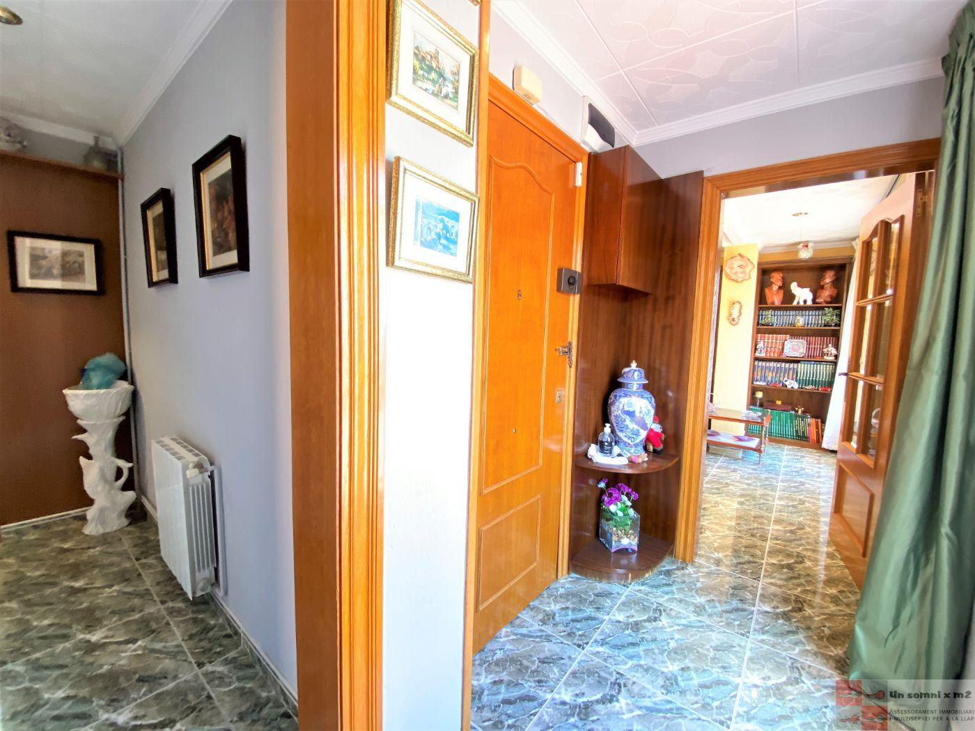 For sale of penthouse in Barcelona