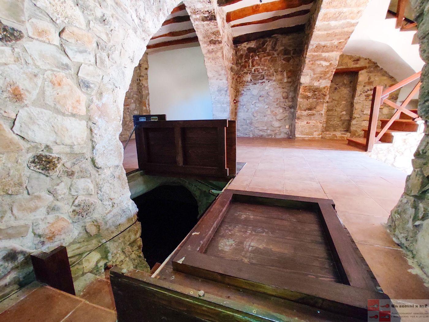 Venta de casa en La Torre de Claramunt
