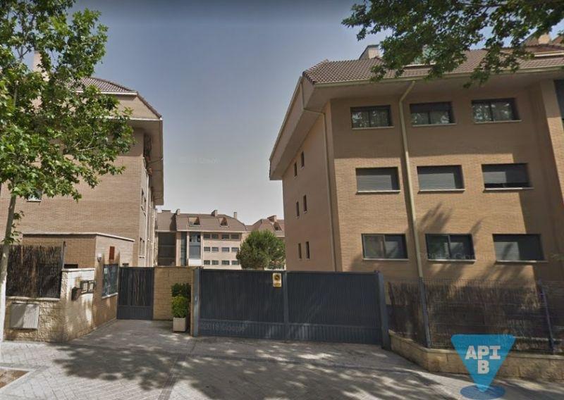For sale of garage in Boadilla del Monte