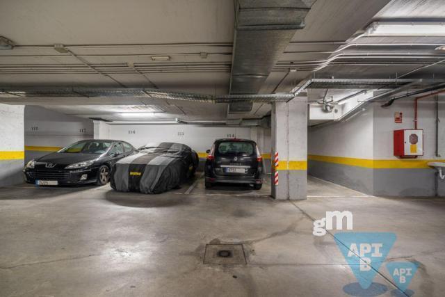 Venta de garaje en Boadilla del Monte