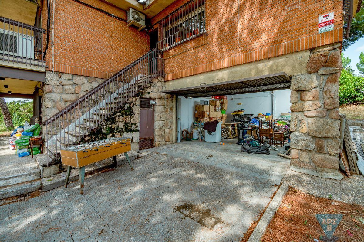 For sale of chalet in Villaviciosa de Odón