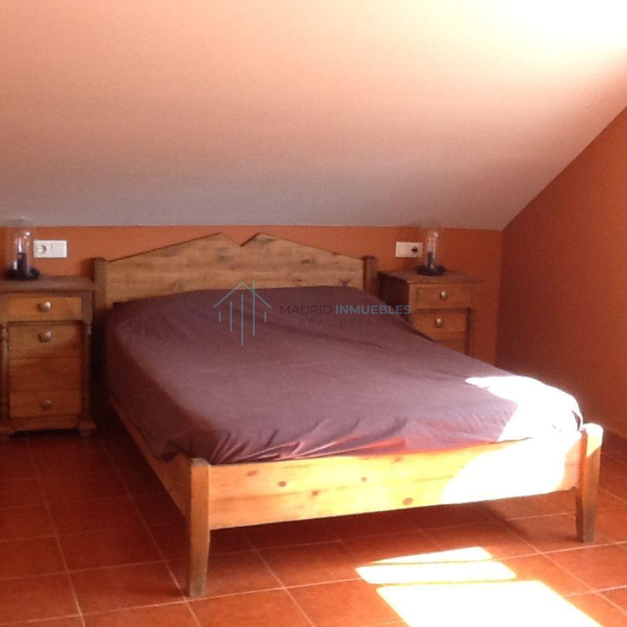 For sale of chalet in Zarzuela del Monte