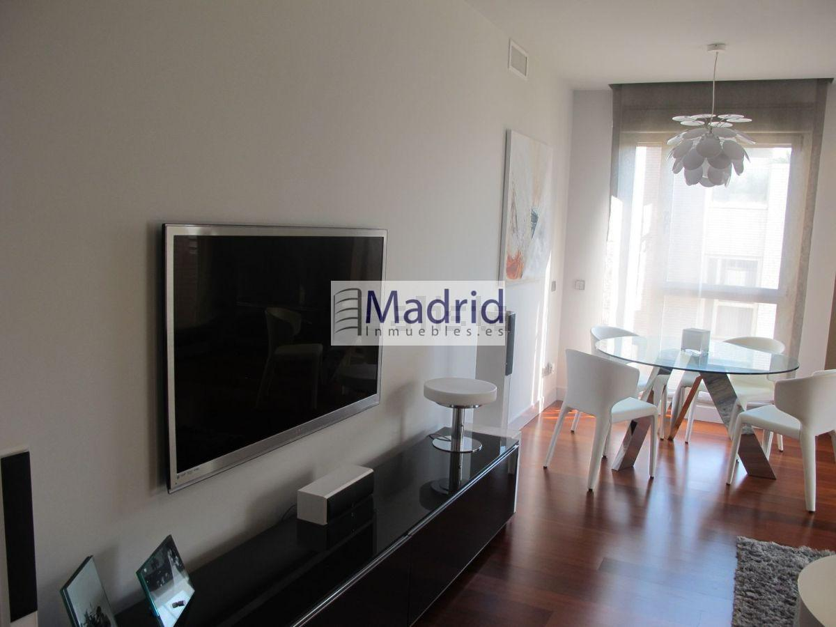 For sale of penthouse in Pozuelo de Alarcón