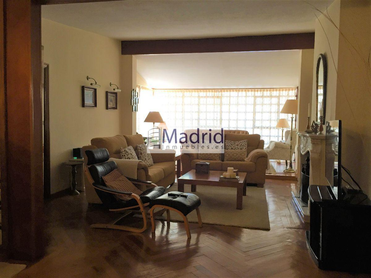 For sale of chalet in Collado Villalba