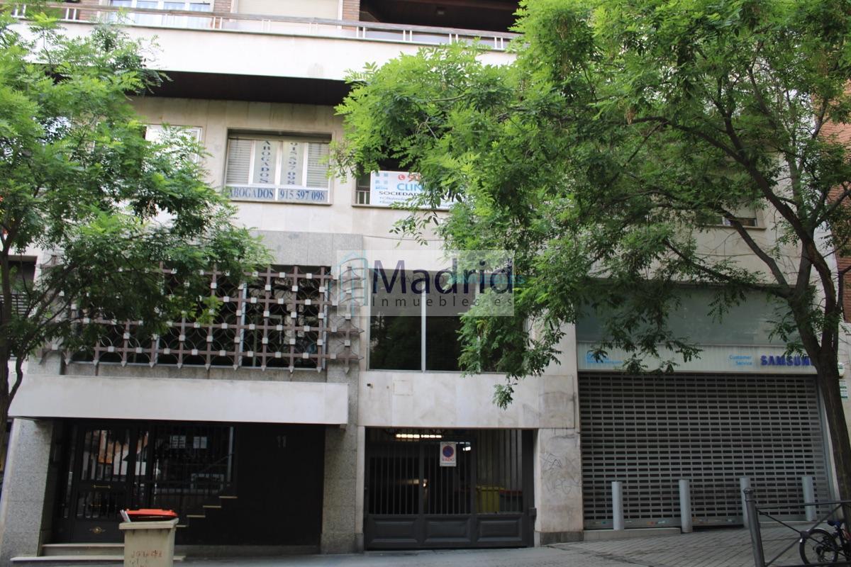 Venta de oficina en Madrid