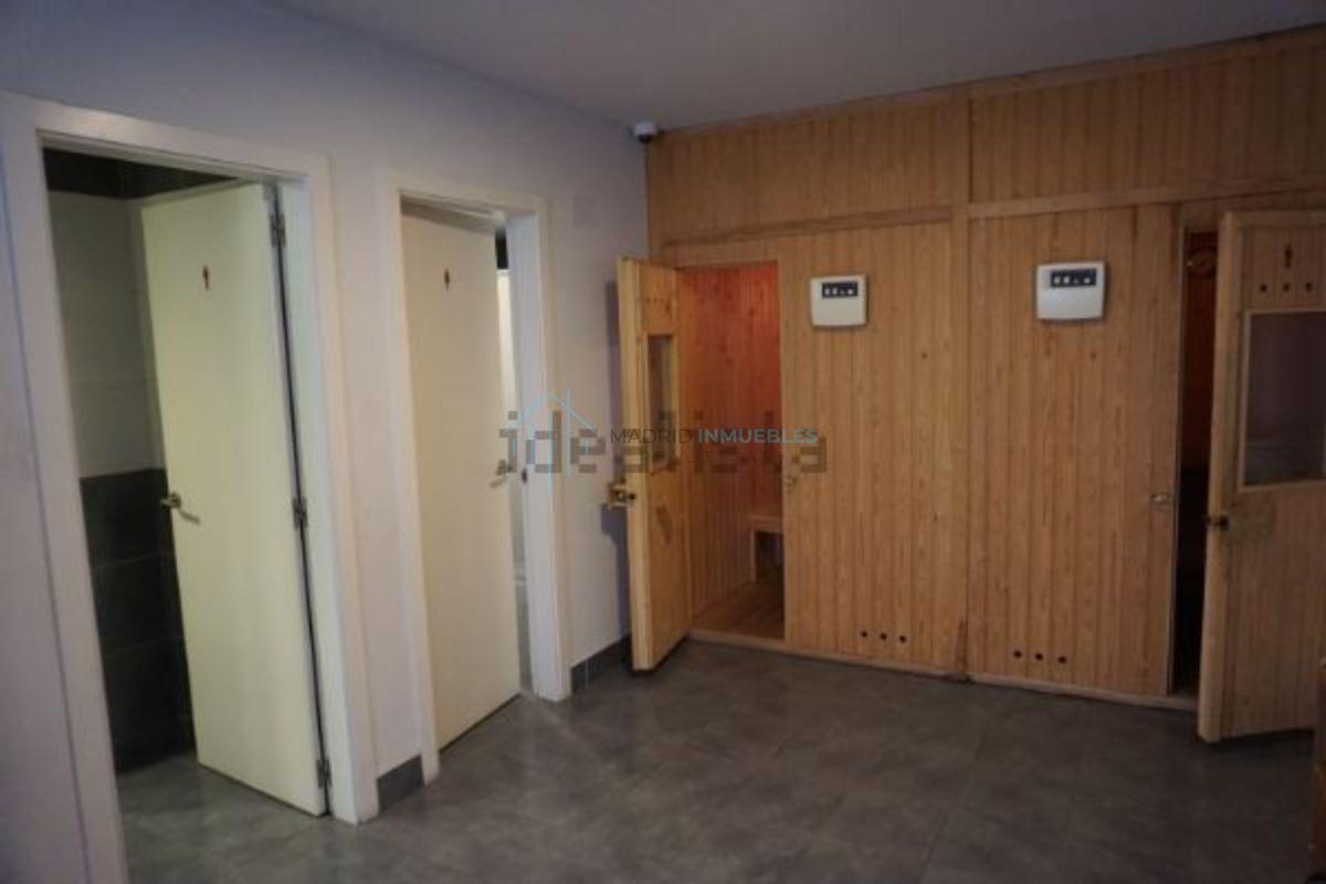 Alquiler de piso en Las Rozas