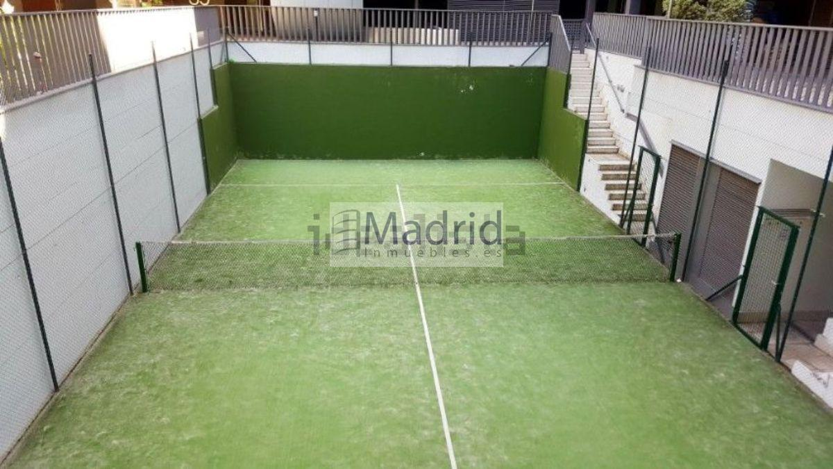 For sale of ground floor in Madrid