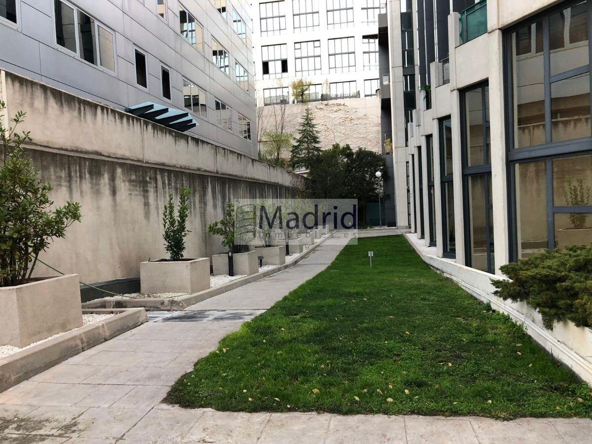 For sale of duplex in Madrid