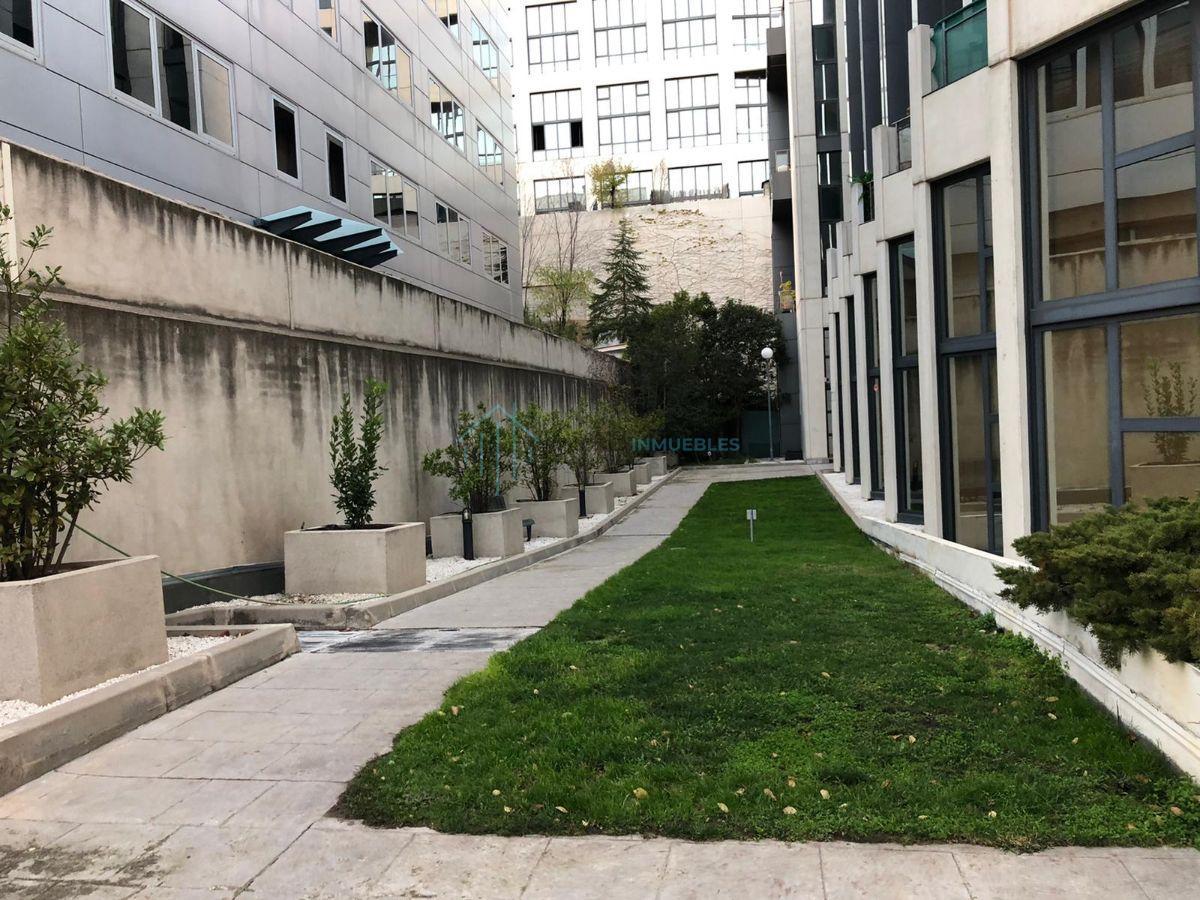 Venta de dúplex en Madrid