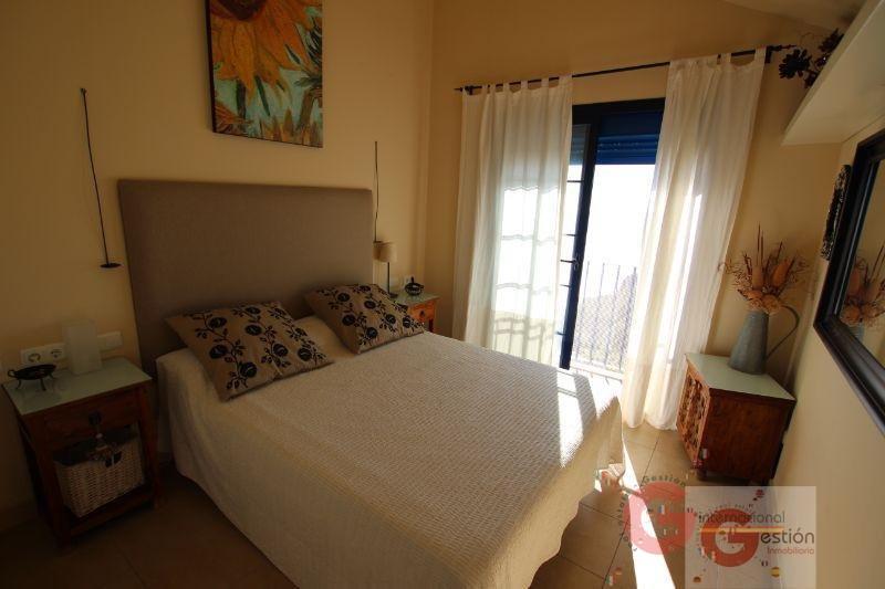 For sale of apartment in La Herradura