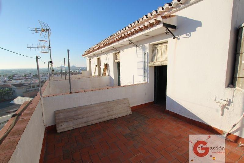 For sale of hotel in Salobreña
