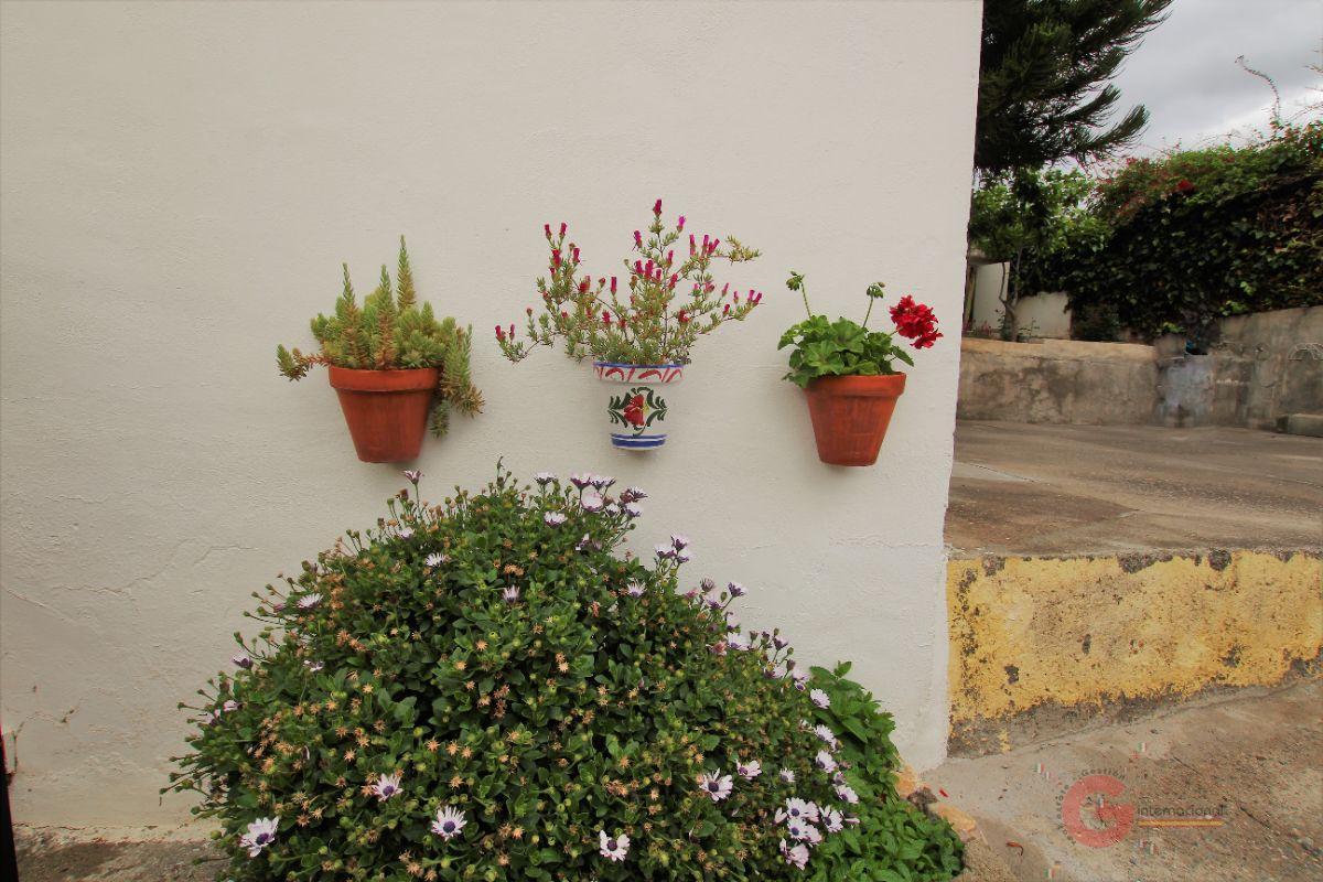 Venta de chalet en Vélez de Benaudalla