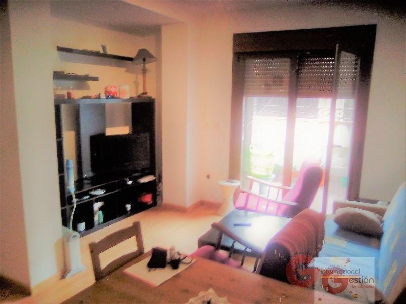 For sale of apartment in Vélez de Benaudalla
