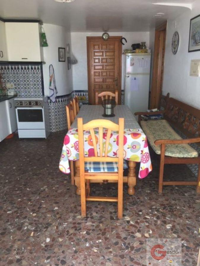 For sale of chalet in Almuñécar