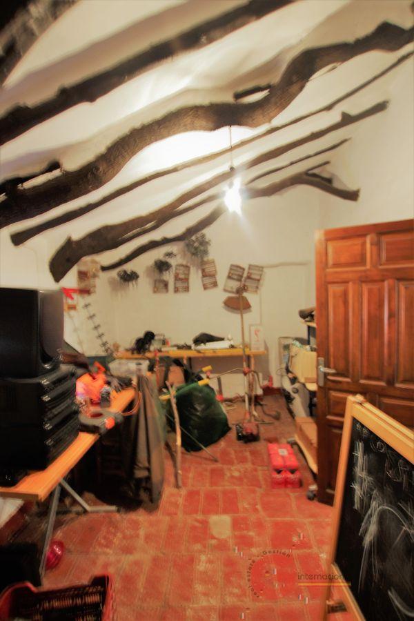 For sale of rural property in Vélez de Benaudalla