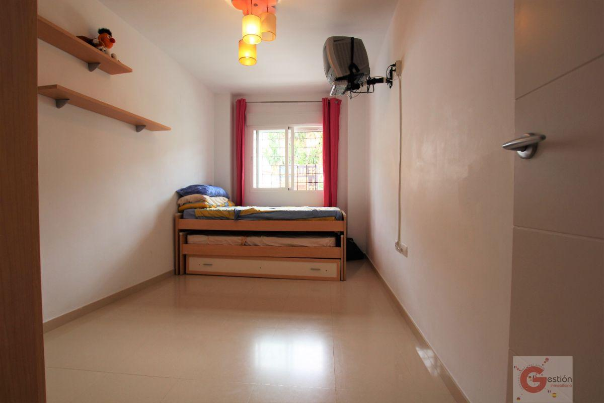 Venta de piso en Calahonda