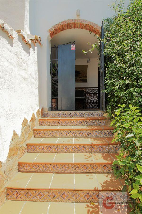 For sale of chalet in Carchuna